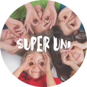 SuperUni - ludoteca gratuita para Semana Santa