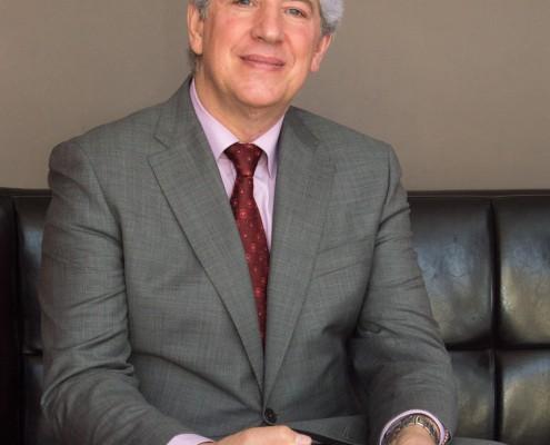 Pastor Juan Marcos Vazquez - Iglesia Unida Vigo
