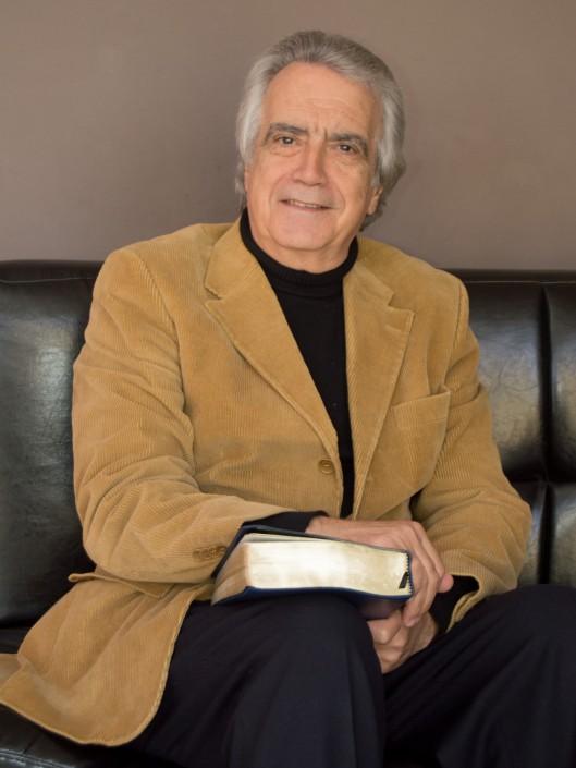 Pastor Samuel Perez Millos - Iglesia Unida Vigo