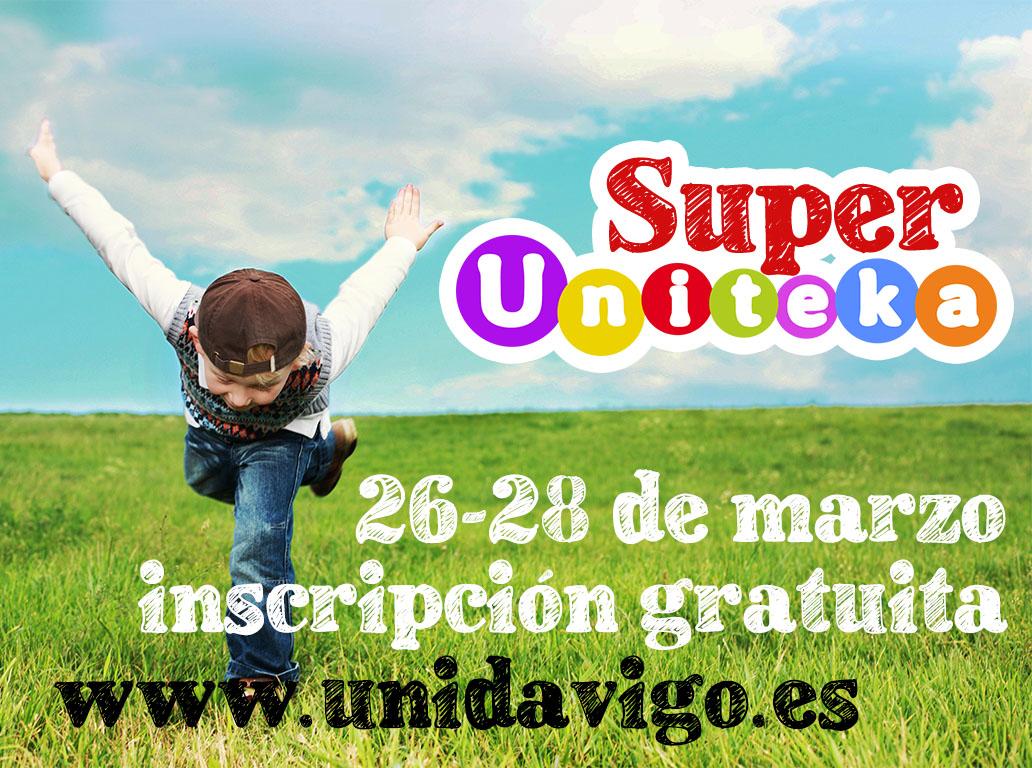 Super Uniteka 2018